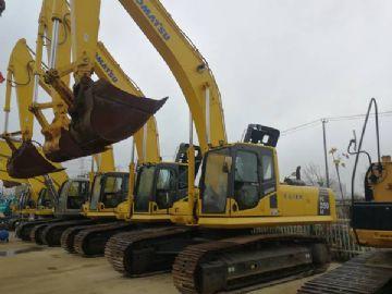 急�u新款二手挖掘�C小型挖掘�C20 35 60 70大小型挖掘�C