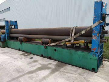 出售12x7米液�壕戆�C