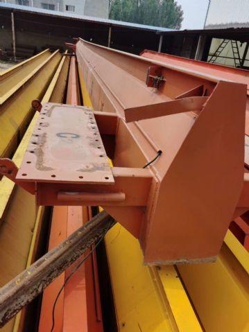 出售二手�瘟盒械�5��10��跨度17-19米大量�F�行�