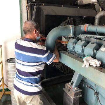 常平�柴油�l��C��I�S修-上�T�S修保�B�l��C�M性能保�C