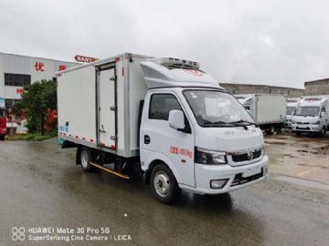 �D��|�L3.5米��式冷藏� 汽柴油款可�x�S�r直�N