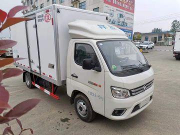 出售��六福田3.7米��式冷藏� �S�r直�N�r格有��惠