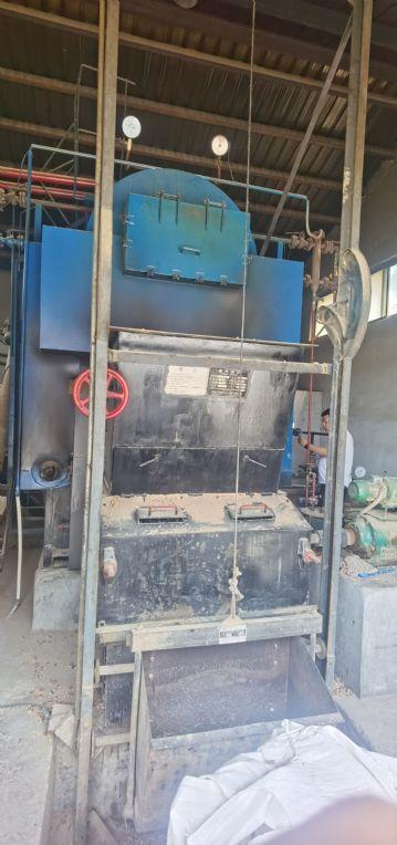 2��燃煤蒸汽��t